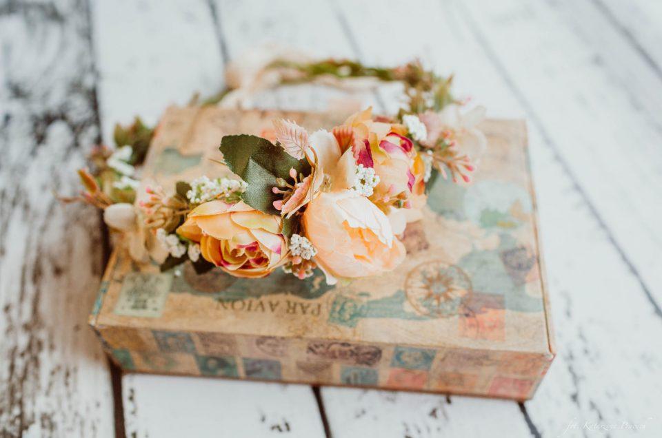 Laurka handmade – sesja produktowa