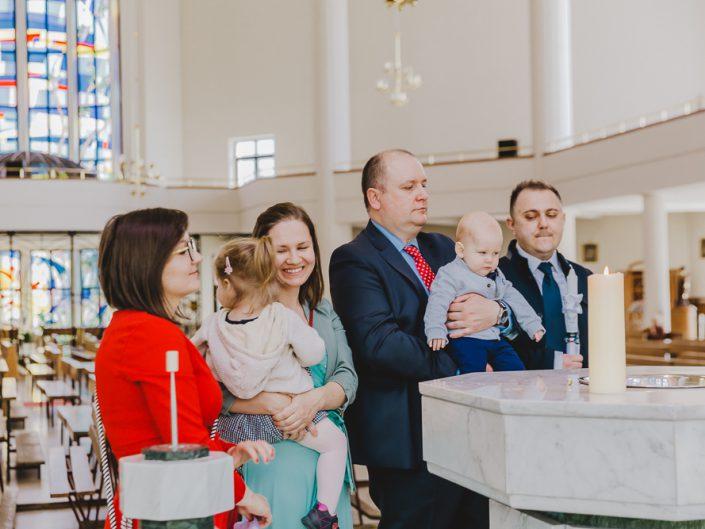 Maksymiuk Tomuś – chrzciny 24.05.2020