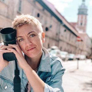 fotograf kraków Katarzyna Pracuch
