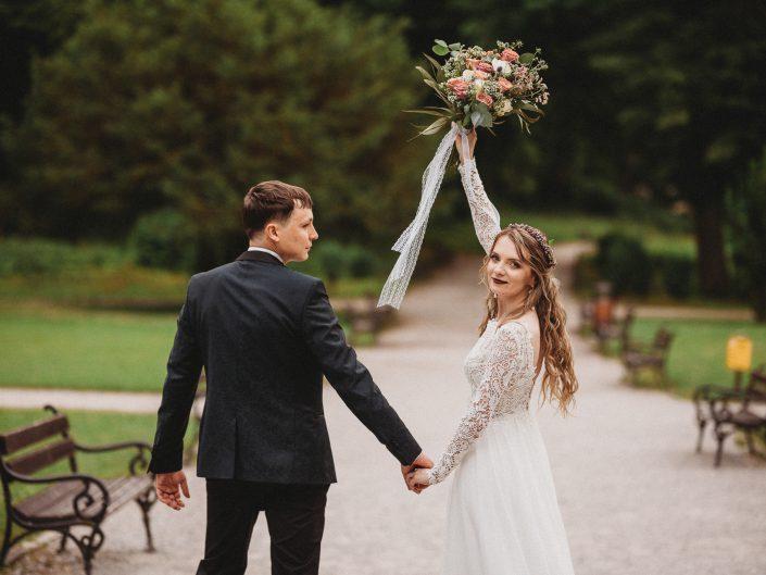 sesja ślubna w ojcowie fotograf kraków fotograf na ślub kraków
