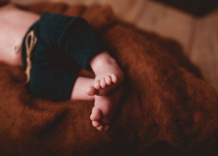 fotografia noworodkowa kraków wieliczka