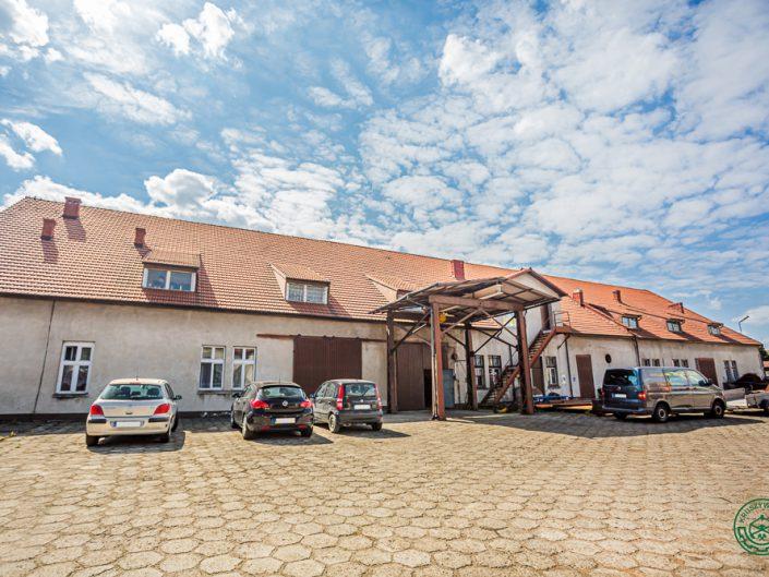 Fotografia reklamowa Kraków Kopalnia Kruszywa