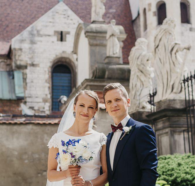 Małgorzata & Trond – ceremonia i wesele | Fotograf ślubny Kraków