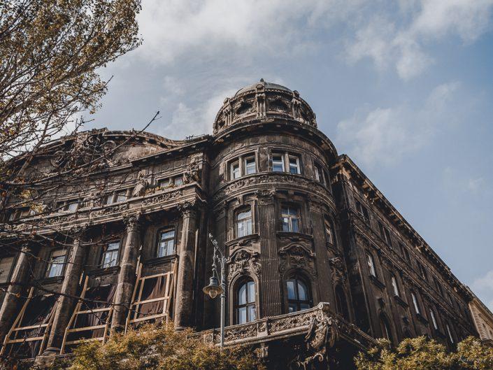 Budapeszt, Węgry fot Katarzyna Pracuch