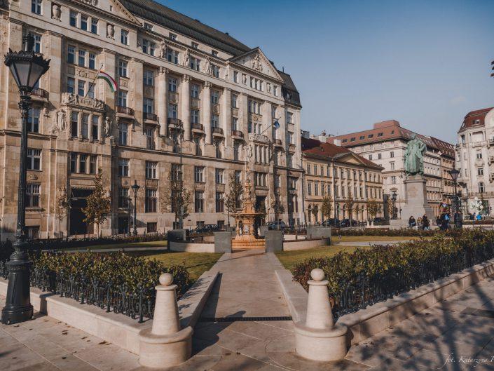 Budapeszt fotografia podróżnicza fot. Katarzyna Pracuch