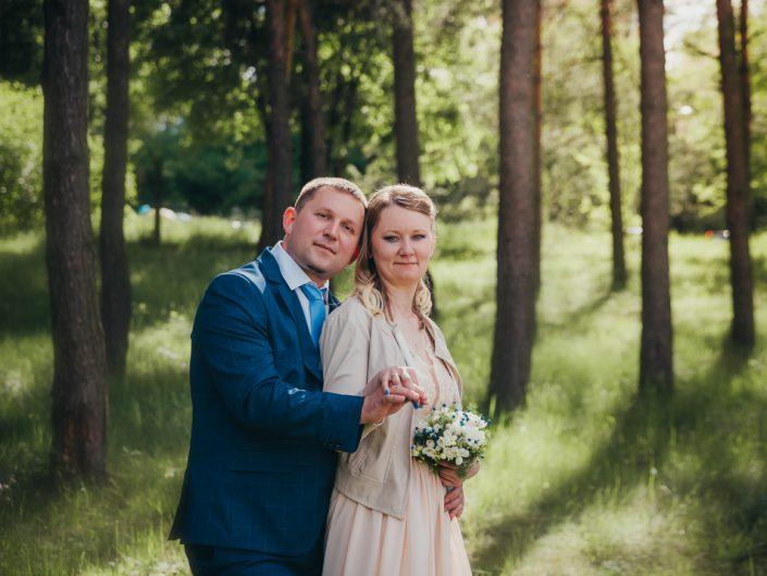 Ślub 6.06 – reportaż