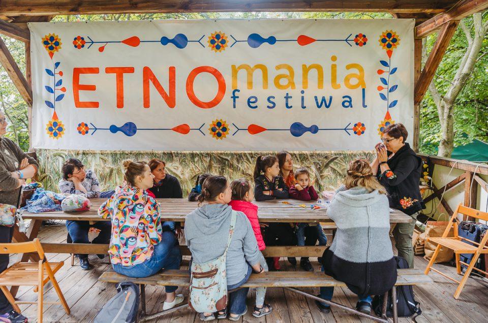 Etnomania 2021 – relacja z festiwalu